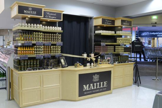 Ritchies Mosman Maille Boutique