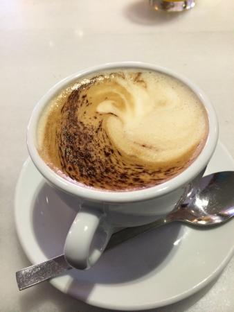Flaires delcafe