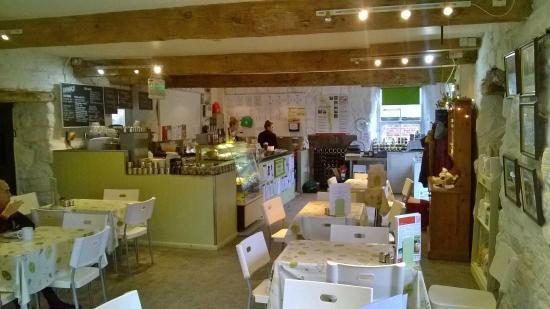 Wheatcroft's Wharf Cafe