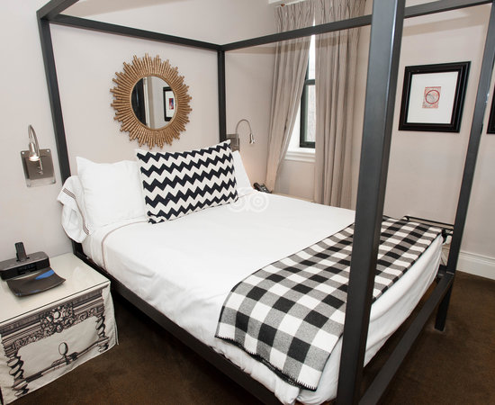 The inn at st botolph boston ma boutique hotel for Ma boutique hotel