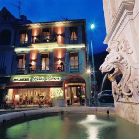 Photo of Logis Paris-Rome Menton
