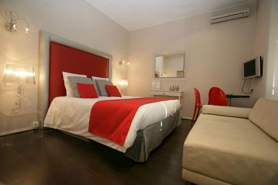 logis paris rome hotel menton france voir les tarifs 63 avis et 18 photos. Black Bedroom Furniture Sets. Home Design Ideas