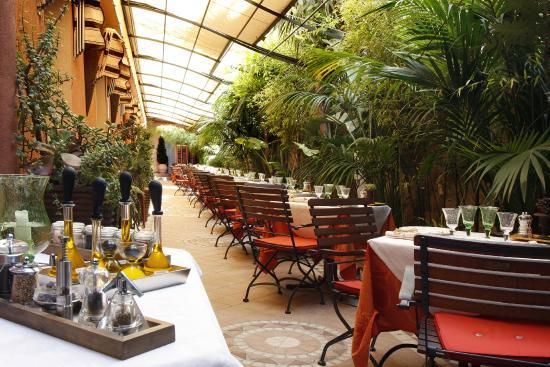 Logis Paris-Rome, hôtels à Menton