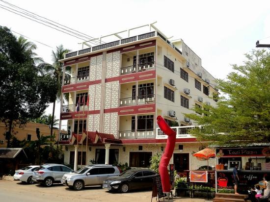 l'hôtel rama