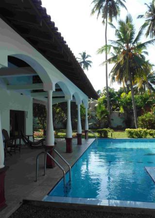 Luca's Memorial Hotel