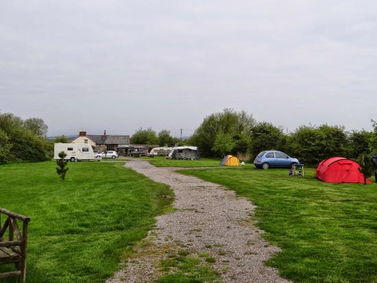 Ty Coch Camping And Caravanning Updated 2017 Campground