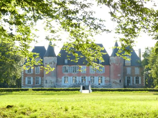 Chateau de Souesmes