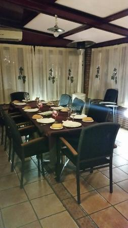 La Parra Restaurant Baza