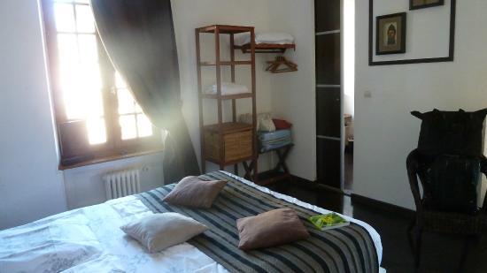 Miroir De Chambre Conforama : Relais Saint Louis Chambre à coucher style «Zen» très agréable