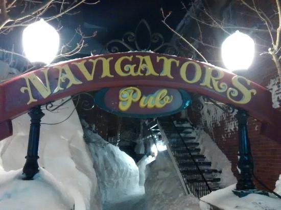 Navigators Pub