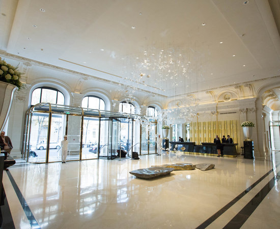 Photo of Hotel The Peninsula Paris at 19 Avenue Kleber, Paris 75116, France
