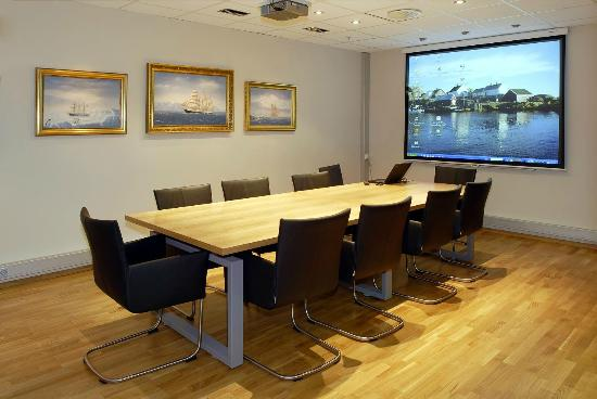 Gardermoen Airport Hotel: Møterom