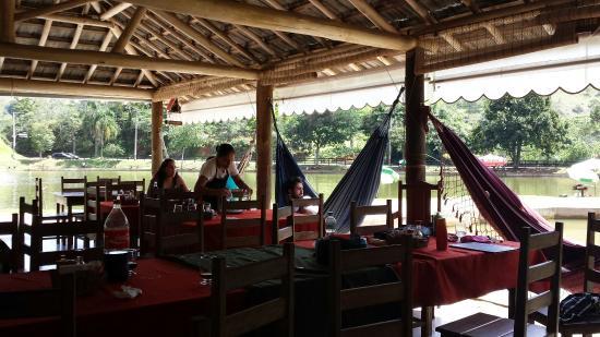 Pesqueiro Pantanal Pesca E Lazer