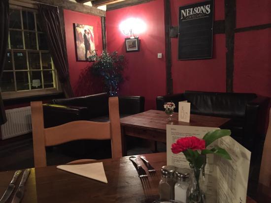 Restaurant Maidstone St Faiths Street