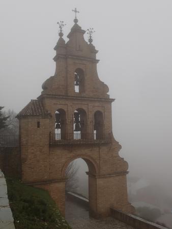 Iglesia Prioral del Castillo