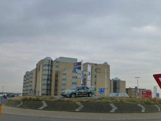 B&B Zandvoort Hotel - room photo 4918588
