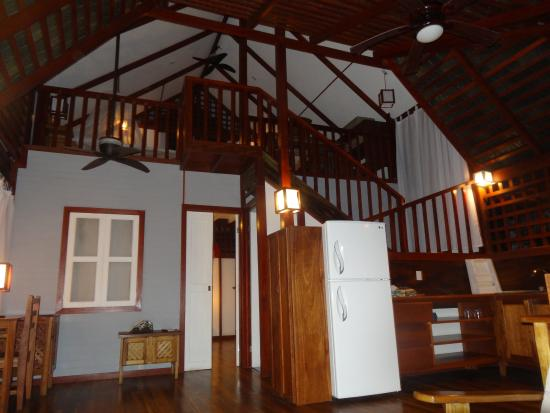Namuwoki Lodge: boungalow