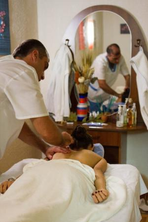 Seeing Hands Massage Studio