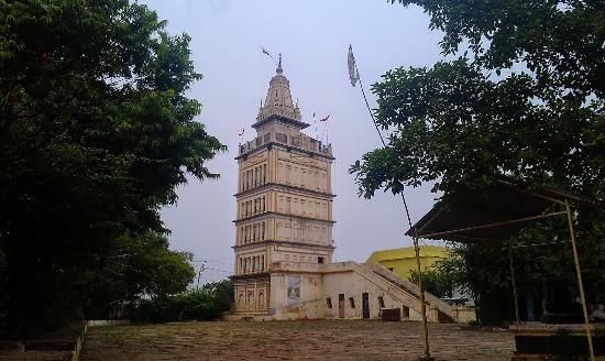 Badera Chaturyug Dham
