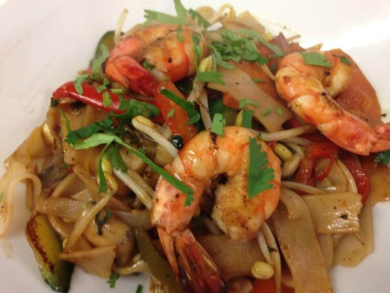 Cheap Seafood Restaurant Lafayette