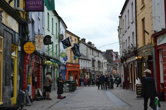Anach Cuin Bed And Breakfast Galway
