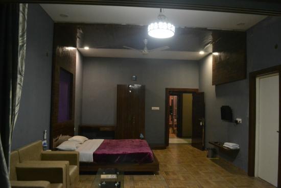 Hotel Jahaj Mahal