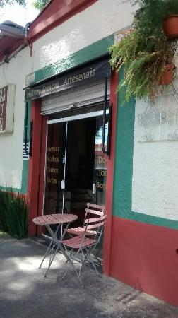 Photo of Restaurant Minha Avo Fazia Rotisseria at Rua Fabia 339, Sao Paulo 05051-030, Brazil