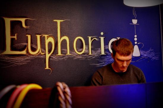 Shisha Bar Euphoria