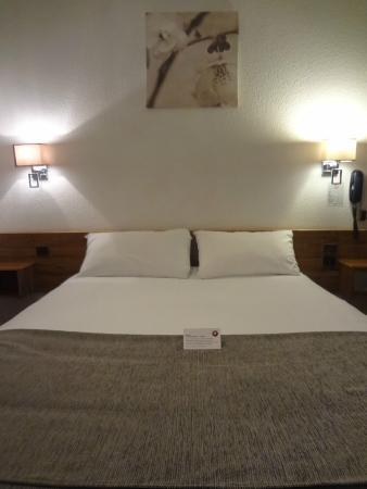 Hotel Solana Inter Hotel : Chambre standard