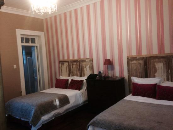 Hotel Quinta Maria
