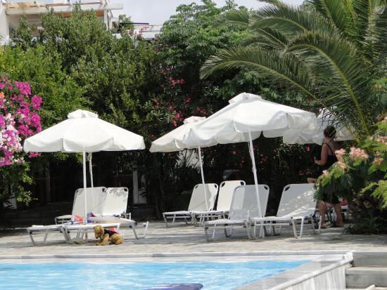 Hotel Plakures