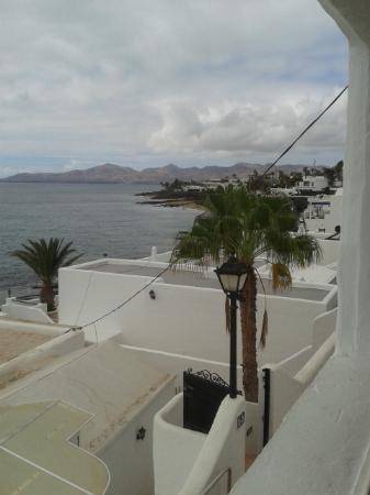 Lanzarote, Spain: the view xxx