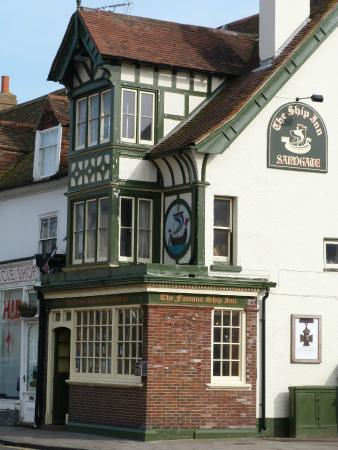 The Ship Inn, Sandgate
