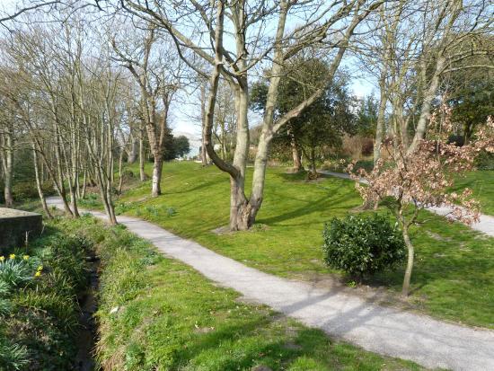 Enbrook Park