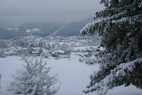 La Taiga: Villard de Lans