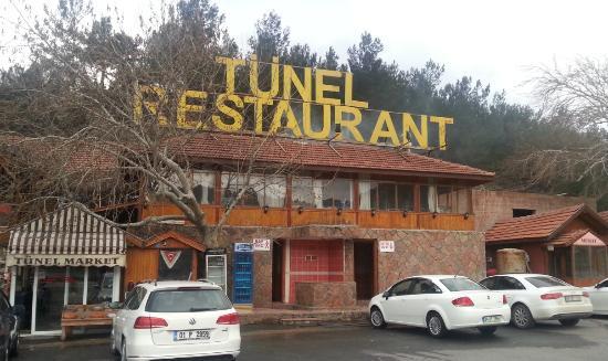 Pozanti, Turcja: Dışarıdan bakış