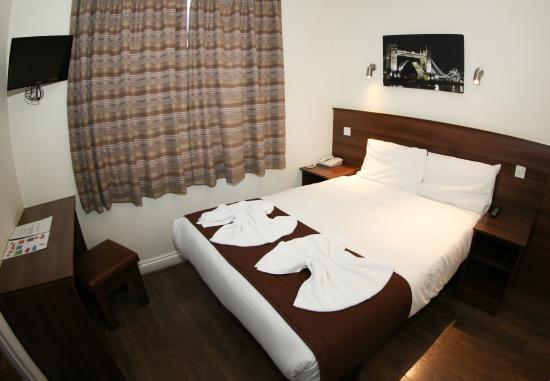 Ascot Hyde Park Hotel: NICE