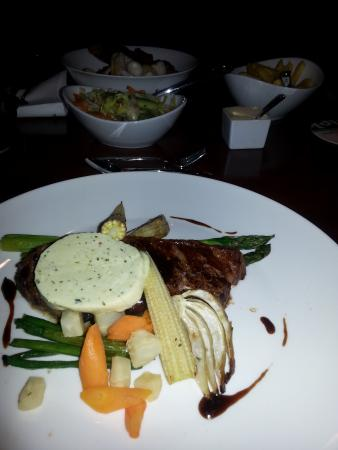 Golden Tulip Alkmaar: eten restaurant Hotel