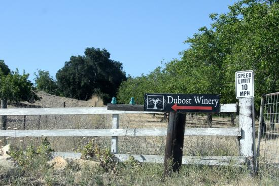 ‪Dubost Ranch Winery‬