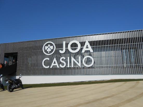 location casino joa