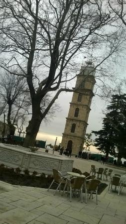 Osmangazi, Turkey: saat kaç
