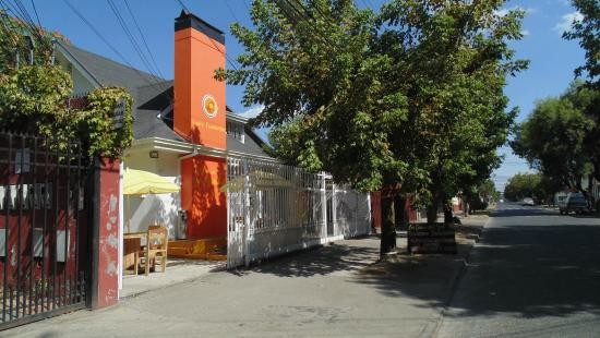 La casa del sol centro ecoeducativo chill n fotos n mero de tel fono y restaurante opiniones - La casa del sol ...