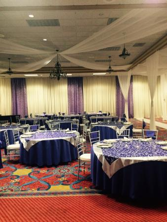 Grand Texan Hotel & Convention Center: Villa