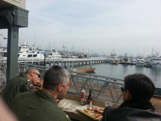 Mitch S Restaurant San Diego