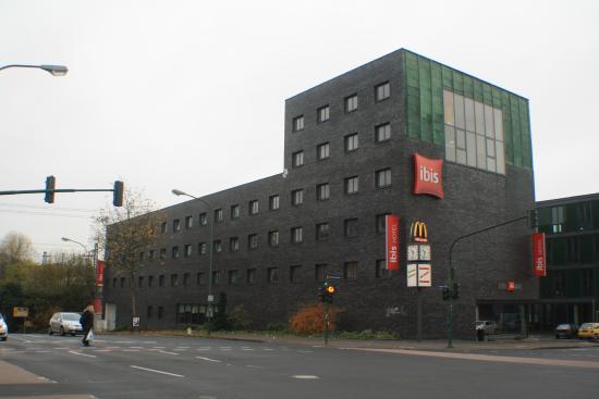Ibis Fulda Hotel