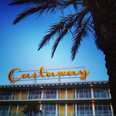 Universal S Cabana Bay Beach Resort Castaway