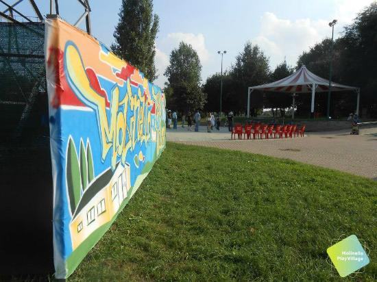 Molinello Play Village