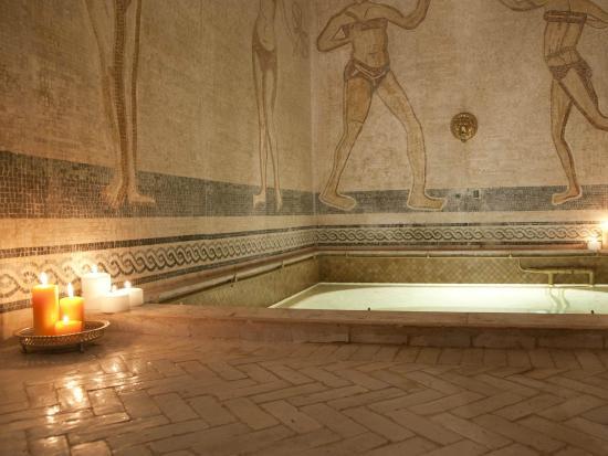 Photo of Riad des Eaux et Spa Marrakech