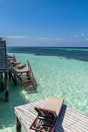 Sangu Water Villa Reviews