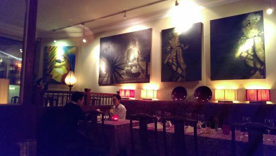 Langkawi: Dinner time
